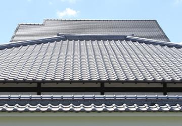 地震からおうちを守る屋根リフォーム