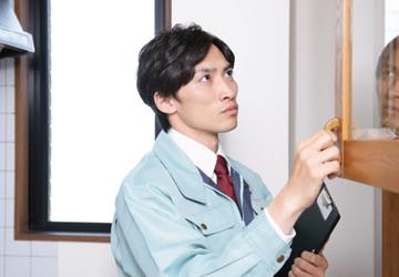 耐震診断の方法