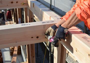 得意分野は今注目の「木造建築」