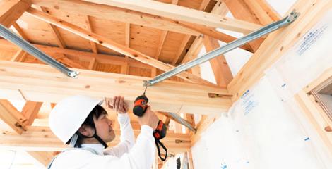 木造建築のメリット