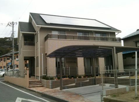 住宅新築施工