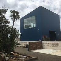 グランピング施設 新築施工