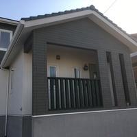 住宅新築施工#11 設計施工担当:高橋直仁