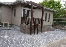 住宅新築施工#10 設計施工担当:高橋直仁