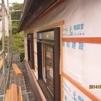2.3階改修工事 担当 渡辺真次