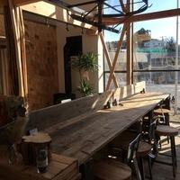 飲食店新築施工#2 施工担当者:高橋直仁