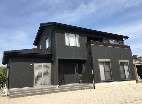 住宅新築施工#12 設計施工担当者:高橋直仁
