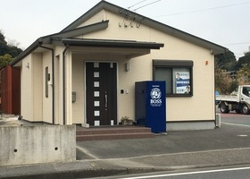 事務所 新築施工#2 設計施工担当:高橋直仁