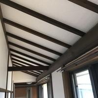 内外部修繕、内部リフォーム及び外部塗装工事 担当:高橋直仁