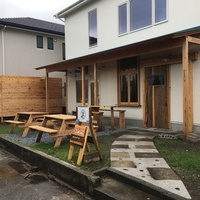 飲食店新築施工#3 設計施工担当者:高橋直仁